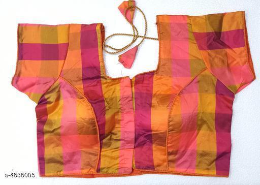 Banita Refined Women Blouses