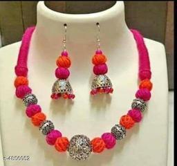 Diva Stylish Women's Jewellery Set