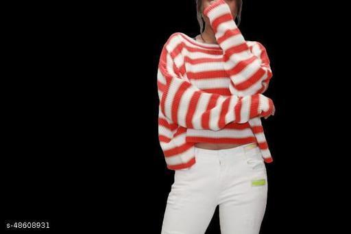 Trendy Graceful Women Sweaters