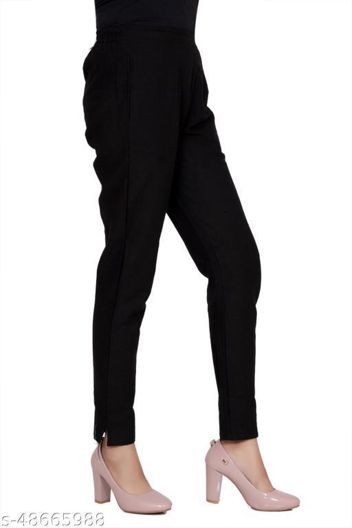 Fancy Glamarous Women Trousers