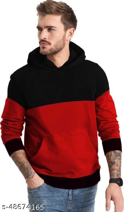 Urbane Modern Men Sweatshirts