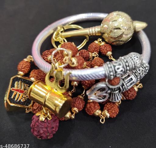 mahakal rudraksha mala, jaymatadi breslet ring and kichein