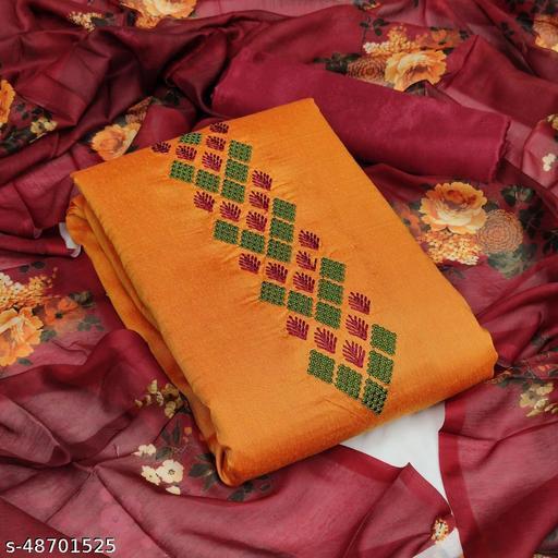 Kashvi Superior Salwar Suits & Dress Materials