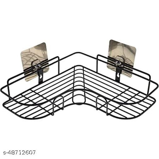 Essential Bath Shelves