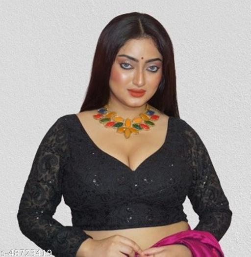 Lokhnow chikon blouse