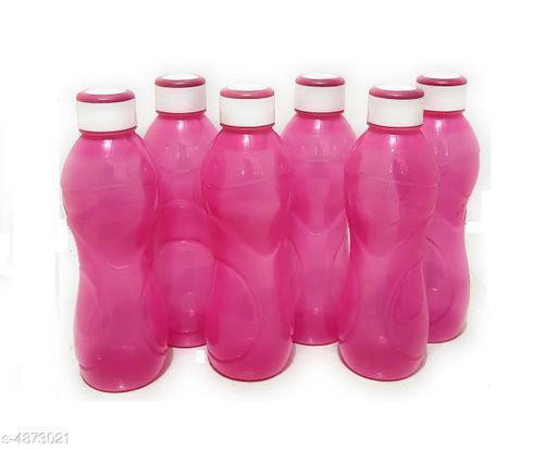 Trendy Useful Plastic Bottles