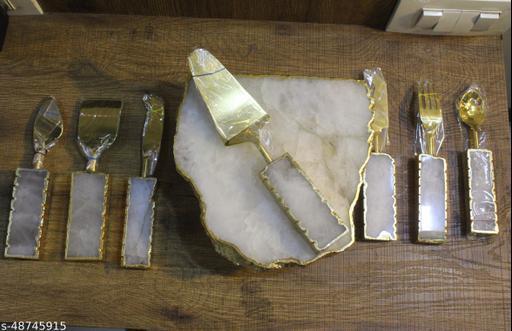 Fancy Cutlery Set