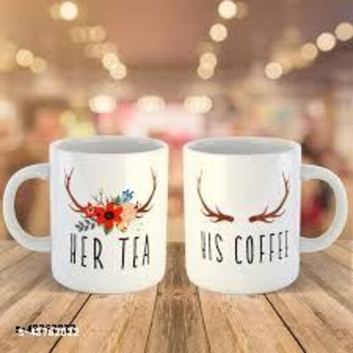 Couples Mugs For Gift