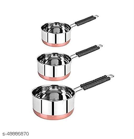 Fancy Sauce Pans