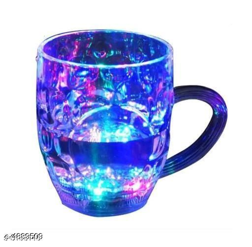 New Useful Classy Cups With Light