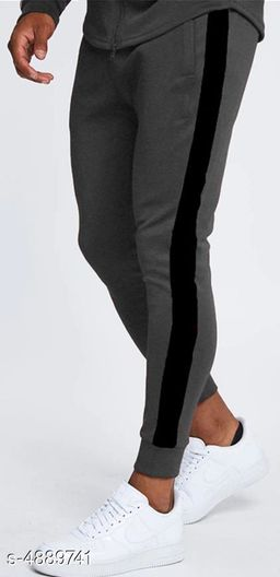 Attractive Stylish Men's Track Pant