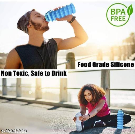 Everyday Water Bottles
