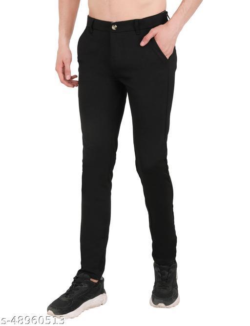 Gorgeous Trendy Men Trousers