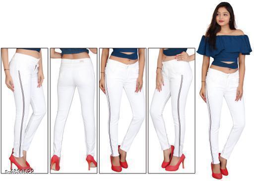 Davina Unique Women Jeans