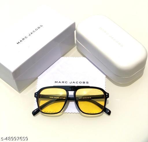 Stylish men fashionable trendy Marck_jacobs sunglasses