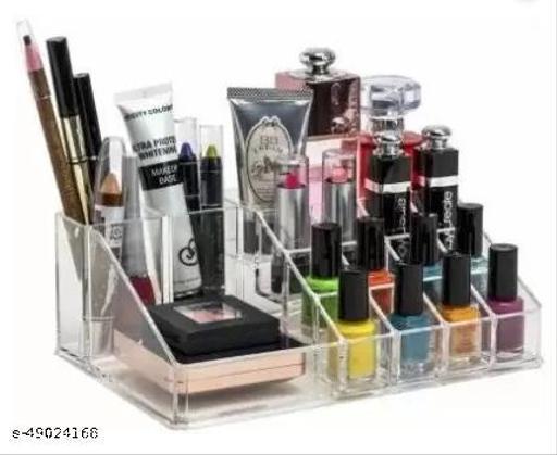 Attractive   jewelry organizer storage box case