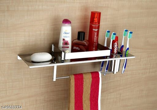 Clix Trendy ToothBrush Holder  4in1