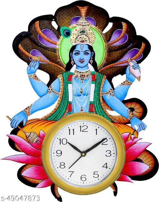 Ravishing Clock