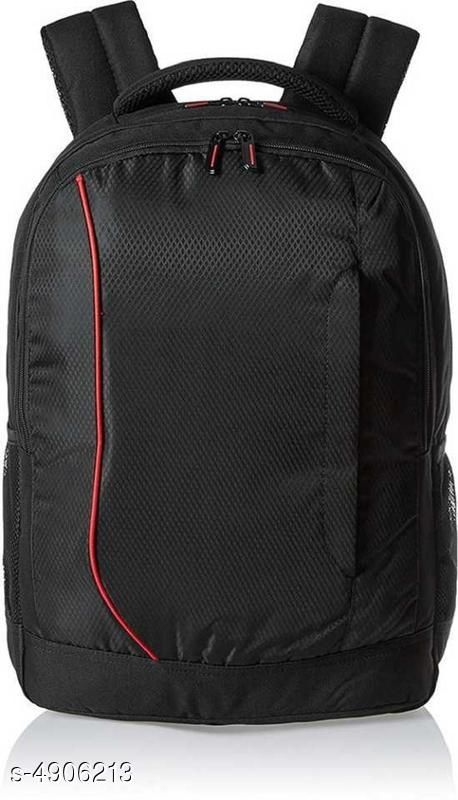 Laptop Bags & Sleeves Portable Polyester Laptop Bag Product Type : Laptop Bags Material : Polyester Size : 42 cm X 26 cm X 2 cm Description : It Has 1 Piece Of Laptop Bags Country of Origin: India Sizes Available: Free Size   Catalog Rating: ★4.1 (141)  Catalog Name: Portable Polyester Laptop Bags CatalogID_717684 C73-SC1080 Code: 653-4906213-
