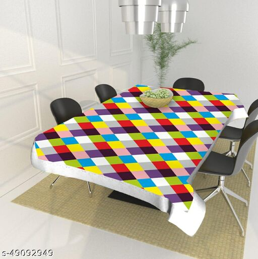 New Table Cover