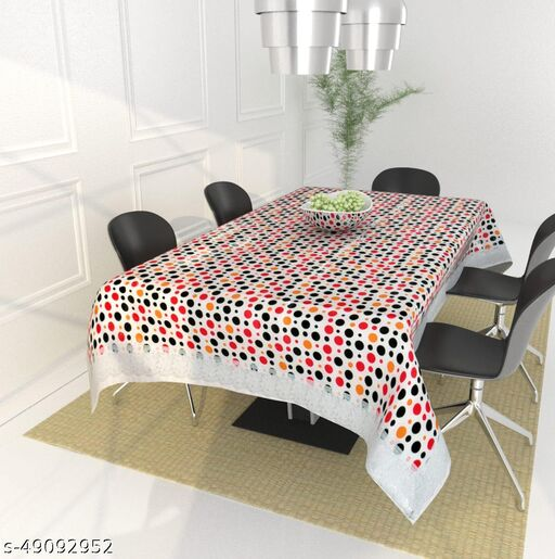 Graceful Table Cover