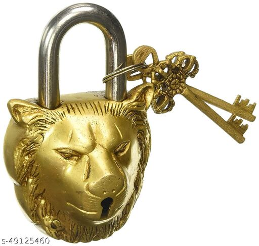 Everyday Locks