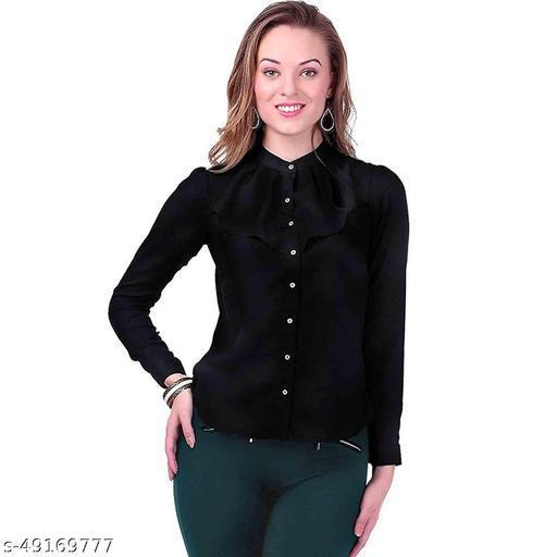 Classy Partywear Women Shirt