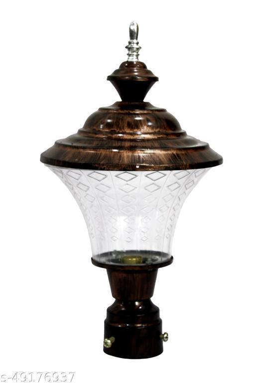 LUCK N TUCK Outdoor lamp