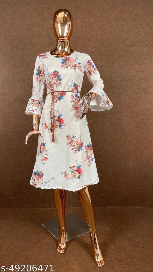 Aagam Fabulous Dress