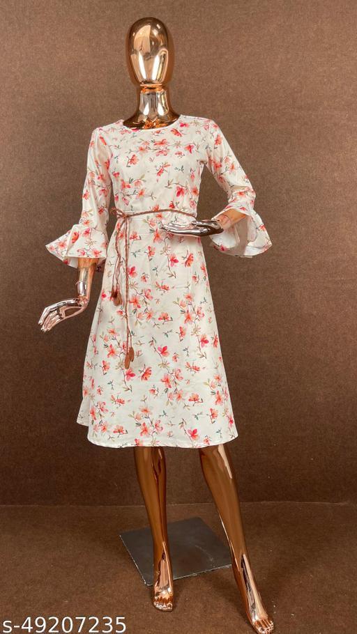 Banita Alluring Dresses