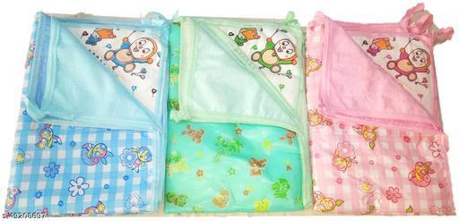 Graceful BABY Towel Sets