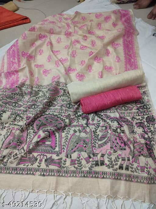 Myra Voguish Salwar Suits & Dress Materials