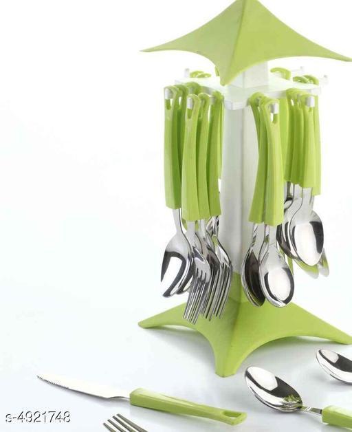 Classy Useful Cutlery Serving Set