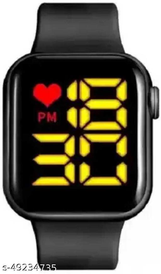 Fashionate smart watch