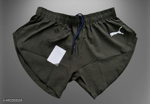 Wrk-NS-Running-Nekker Active Shorts