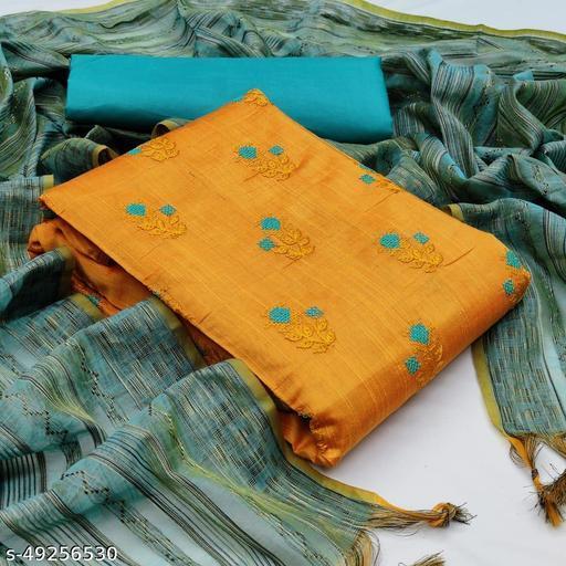 Sahjanand Enterprise 21 Classy Salwar Suit & Dress Material