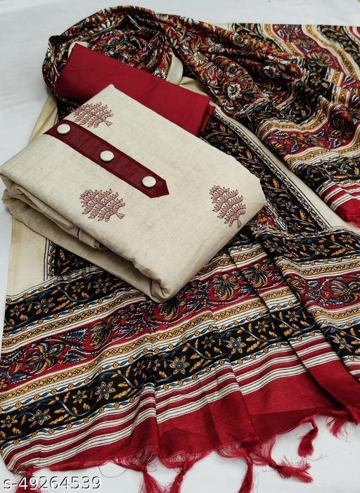 Kashvi Pretty Salwar Suits & Dress Materials