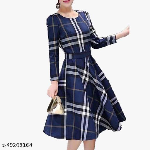 woman's western wear Dresses
