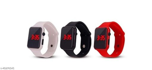 Gorgeous smart Watches