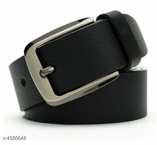 Fancy Trendy Men Belt