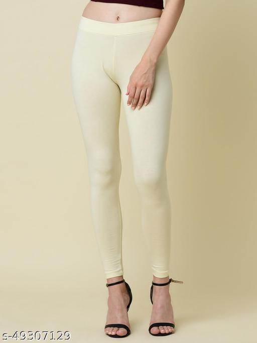 Ankle length leggings for women/girl/ladies