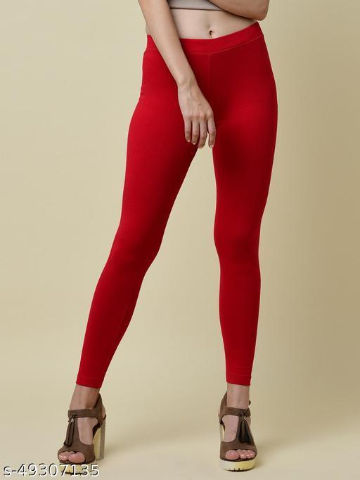 Ankle length leggings for women/girl/ladies sizes-free size