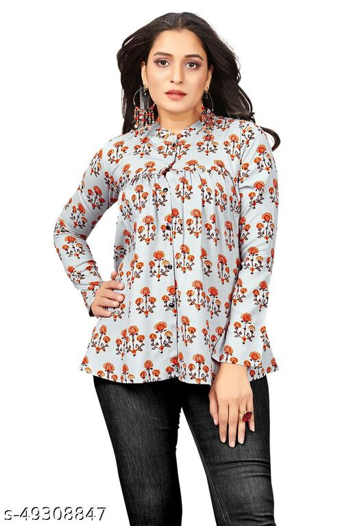 Women's Fit And Fancy Regular And Comfortable t-shirt