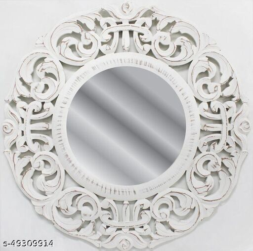 Alluring Wall mirror