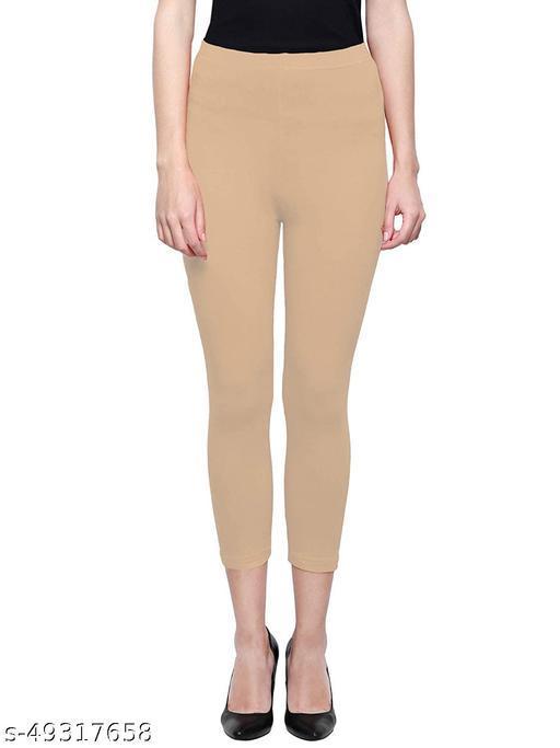 Fashionable Trendy Women Leggings