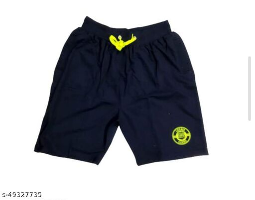 Stylus Men Active Shorts