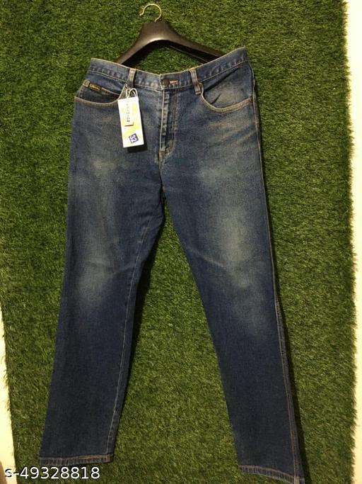 Designer Unique Men Jeans