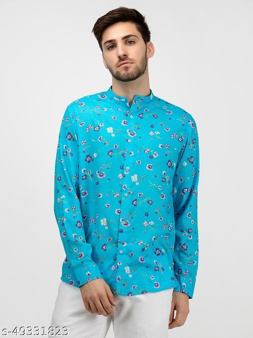 Pretty Designer Men Shirts
