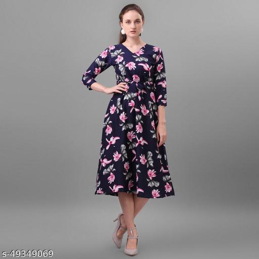 Banita Fashionable Dress