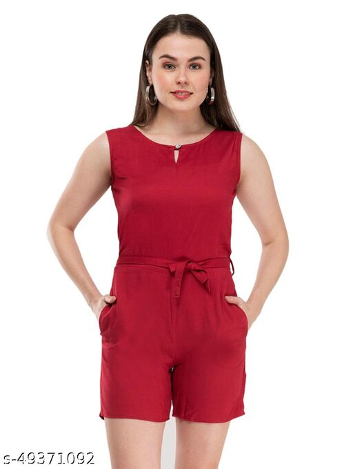 Rompers treandy Jumpsuits